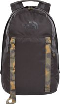 The North Face Lineage Pack 20L Rugzak Asphalt Grey/Asphalt Grey