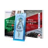 Cursusboek Klein Vaarbewijs 1 & 2 Met Cursusboek Marifonie & Marcom B en Portland Plotter Pack