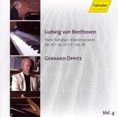 Piano Sonata Op. 26, Op.27/1-2, Op.28