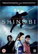 Shinobi (dvd)