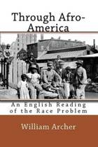 Through Afro-America