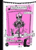 Fashion Academy 1 - Flamenco meets flowerpower