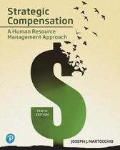 Mylab Management with Pearson Etext -- Access Card -- For Strategic Compensation