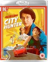 City Hunter (import) (blu-ray)