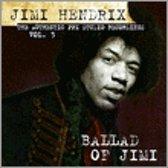 Ballad Of Jimi