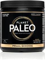 Planet Paleo Primal Goddess Collagen 210 gram - collageen supplement