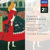 Cinderella/The Seasons