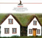 Shostakovich: String Quartets No.2