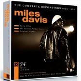 The Complete Recordings 1945-1960 (33Cd+Cd-Rom)