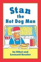 Stan the Hot Dog Man