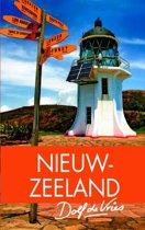 Nieuw-Zeeland In Een Rugzak