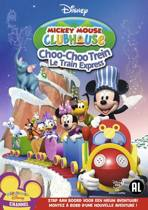 Mickey Mouse Clubhouse: Choo-Choo Trein
