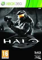 Halo Combat Evolved - Anniversary Edition - Xbox 360