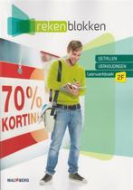 Leerwerkboek 2f getallen en verhoudingen