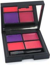 Sleek lip4 lipstick palette