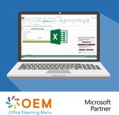 Elearning Cursus Excel 2016 Online Basis 1 jr