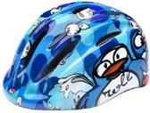 Helm voor kids BLUE PENGUIN 124 Limar