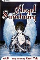 Angel Sanctuary, Vol. 8