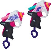 NERF Rebelle Power Pair - Blaster