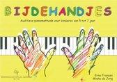 Bijdehandjes | Auditieve pianomethode | Deel 1