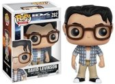 Funko Pop! Independence Day David Levinson - #282 Verzamelfiguur
