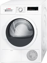 Bosch WTN85222NL - Serie 4 - Condensdroger
