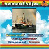 Zeemansliedjes Vol.1