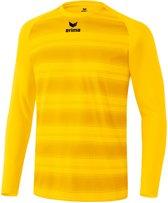 Erima Santos Shirt - Voetbalshirts  - geel - M