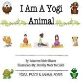 I Am a Yogi Animal