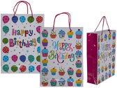 Out of the blue - Cadeautas - Happy birthday - 1st.