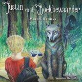 Justin en de boekbewaarder