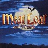 Best Of Meatloaf&friends