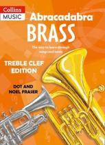 Abracadabra Brass - Abracadabra Brass