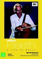 A Life In Music: Volume 2, Barber Sonata