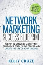 Network Marketing Success Blueprint