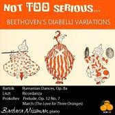 Recital Favorites by Nissman, Vol. 7