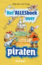 Het Alles boek over - Piraten