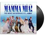 Mamma Mia! - The Movie Soundtrack (LP)