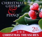 Christmas Guitar and Piano: Christmas Treasures