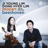 Mozart/Beethoven: Violin Sonatas