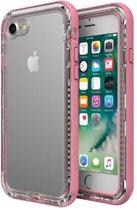 LifeProof NXT voor Apple iPhone 7/8 - Roze