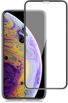 Apple iPhone Xs | X Screenprotector Glas Volledige Dekking
