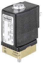 SFB Messing NO 24VDC Magneetventiel Burkert 6013 217523 - 217523