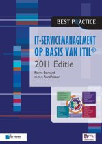 IT-servicemanagement op basis van ITIL 2011 Editie