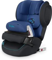Cybex - Juno 2-Fix - Autostoel groep 1 - True Blue- navy blue