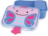 Skip Hop Zoo Lunchbox - Vlinder - Voor kinderen