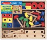 Melissa & Doug - Constructie Set in een doos
