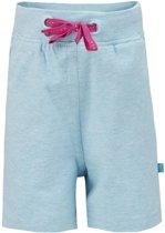 Lief! Lifestyle - Meisjes Shorts - Aquamarine - Maat 74