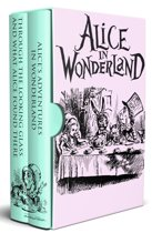 The Complete Alice in Wonderland (Lewis Carroll)