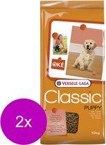 Versele-Laga Classic Puppy - Hondenvoer - 2 x 10 kg